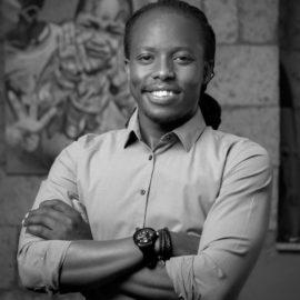 Eugene Mbugua